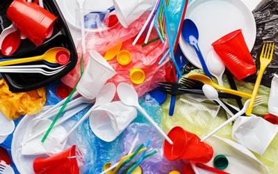 Classificazione delle Materie Plastiche