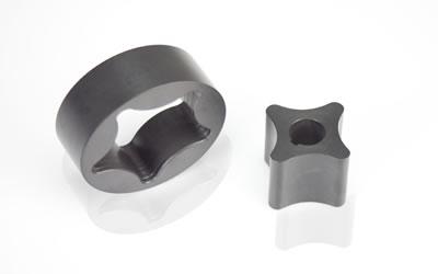 Materie plastiche Peek, tecnopolimeri di qualità indiscussa